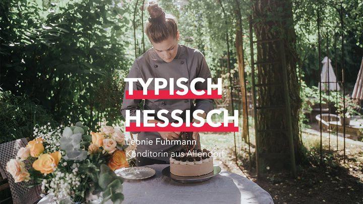 Typisch hessisch in Mittelhessen - Mit Leonie Fuhrmann die märchenhafte Landheimat erkunden