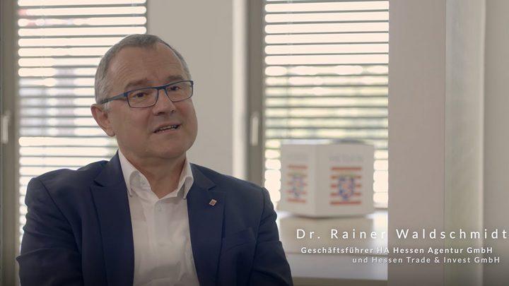Start-up-Förderung: Innovationen aus Hessen