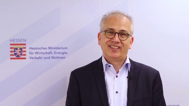 Vorschau: Tarek Al-Wazir stellt 6. Kreativwirtschaftsbericht vor